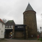 Wasemer bokštas ir miesto vartai