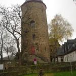 Raganos bokštas