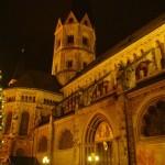 Dviguba St. Maria ir St. Clemens bažnyčia