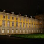 Kurfürstliches Schloss (Electoral Prince's Castle), dabar pagrindinis Bonn universiteto pastatas