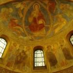 XII a. freska