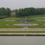Château de Chantilly parkas