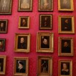 Condé Museum Gallerie