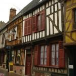 12-16 a. gatvelės ir namukai