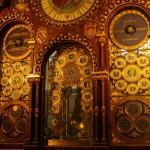 Saint Pierre katedros astronominis laikrodis