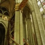 Saint Pierre katedra