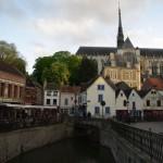 Quartier Saint-Leu d'Amiens