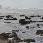islandiški vulkaniški akmenukai