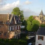 Saint Vallery sur Somme vasarnamiai