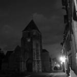 Saint Vallery sur Somme bažnyčia