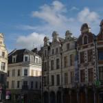 La Grand' Place