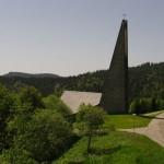 Feldberg koplyčia