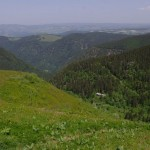 Feldberg - 1493 metrai