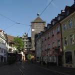 Miesto vartai Schwabentor