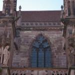 Freiburger Münster ir šiknąrodys