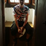 Ant Niggel bokšto wc