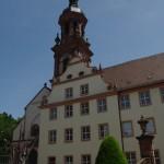 St. Mary bažnyčia ir vienuolynas