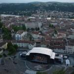 Vienne arena