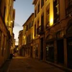 Vienne gatvės