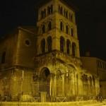XII a. Saint-André le Bas Abbey