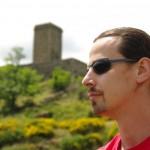 Skr ir La Garde-Guerin bokštas