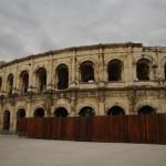 Nimes romėnų amfiteatras