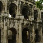 amfiteatro arkos