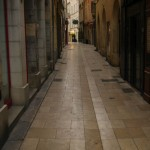 šopinimosi gatvės