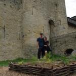 Carcassonne ir mudu