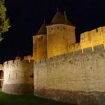 vakarinis Carcassonne