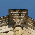 Alet-les-Bains ienuolyno likučiai