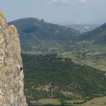 Puilaurens pilyje