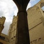 Cathédrale de St-Just ir St-Pasteur