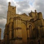 Cathédrale de St-Just and St-Pasteur