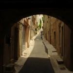 Pezenas gatvelė