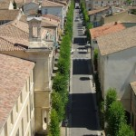 Aigues-Mortes gatvė