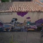 Menas gatvėje