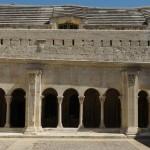 Saint Trophimus vienuolynas