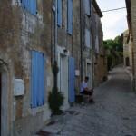 Gordes gatvė ir prisėdukas