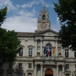 Avignon rotušė