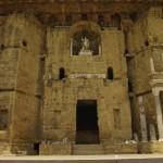 Orange romėnų teatras