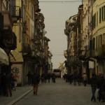 Pavia senamiesis