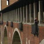 Ponte Coperto tiltas