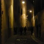 Bergamo gatvė