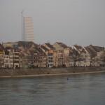 Kleinbasel - mažasis Basel