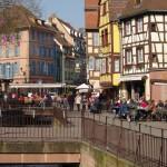 Colmar upių kanalai