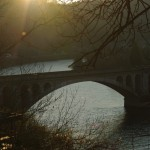 Huy ir upė Meuse