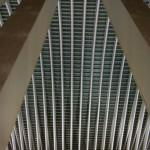 Liège-Guillemins stotis - architektas Santiago Calatrava