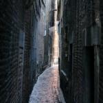 Liege gatvelės
