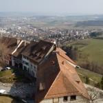 Regensberg  nuo bokšto